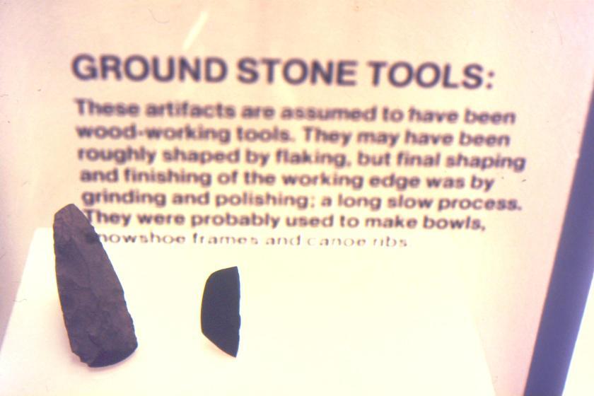 ground tone tools