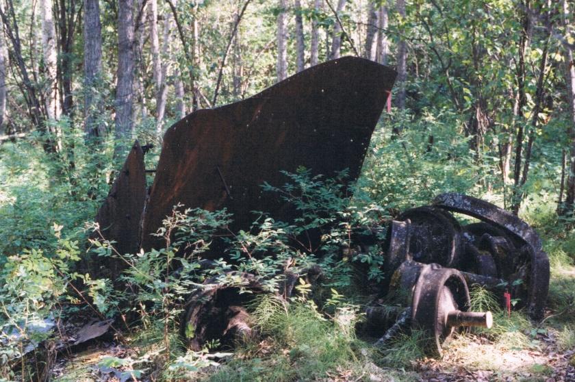 Klondike City, 1999